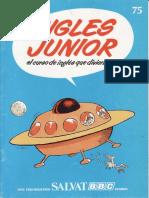 Inglés Junior BBC   Fascículo 75.pdf