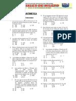 Practica de Aritmetica