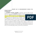 Inversiones Tamyluyx c.a Nuevo - Copia