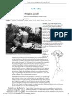 El Libro de La Vida de Virginia Woolf _ Cultura _ EL PAÍS