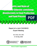 Chlorine FAO