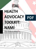 Mental Health Awareness Toolkit