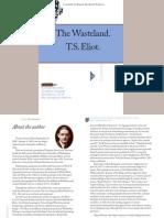 T.S.Eliot - The Wasteland.pdf