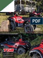TGB Brochure 2010