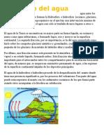 el ciclo del agua.docx