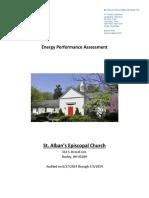 st  albans final energy audit - pdf