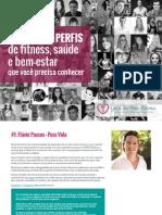 eBook 75 Perfis Fitness