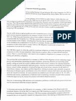 The Companies Act 2013 & CSR