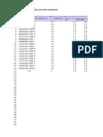 Format Laporan Mspd Smp