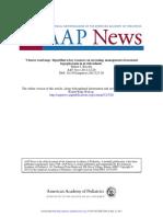 AAP Algorithm in Neonatal hypoglycemia.pdf