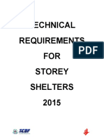 Technical Requirements for SS 2015