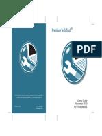 Ptt Manual