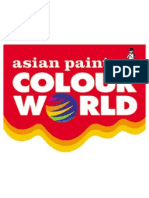 Asian Paints - Marketing