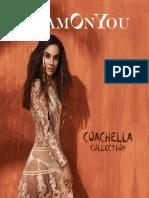 Coachella Collection Online Magazine by GlamOnYou