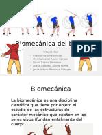 Biomecánica Del Hombro