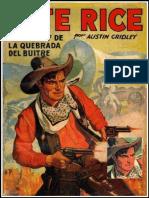 (Pete Rice 01) El Sheriff de la Quebrada del Buitre - Austin Gridley.pdf