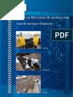 DEPÓSITOS - Guía Montaje e Instalación