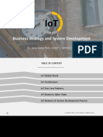 IoT Business and System Development Method