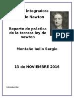 MontañoBello Sergio M14S3 LeyesdeNewton