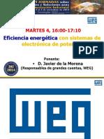 3. Eficiencia energética