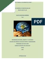 Aporte Fase 1 Diseno de Proyectos Sociales