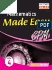 Success Maths SPM 2015 (Pocket F4)