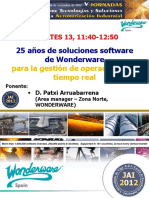 5. Ponencia Wonderware Jai2012