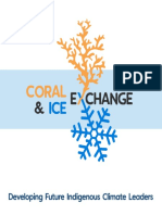 Coral & Ice Exchange