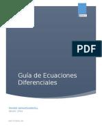 Guia Examen de ED Primer Departamental