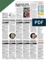 La Gazzetta dello Sport 05-03-2017 - Calcio Lega Pro - Pag.1
