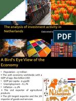 Netherlands FDI 1