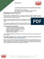 ADVERT - ReDish CDW 2017.pdf