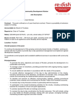 JOB DESCRIPTION  - ReDish CDW 2017.pdf