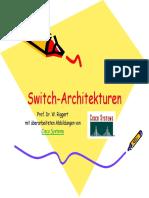 Tu-Switch