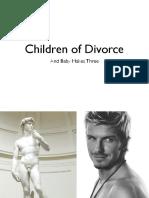 COD 11- Belksy Families
