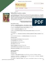 R. Garrigou-Lagrange, O. P. - Bibliografia de ascética e mística - Revista Permanência, n° 144-145, Novembro-Dezembro de 1980 [permanencia.org.br]