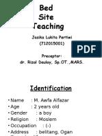 Bst Cece Jasika Dr Daulay Sp.ot