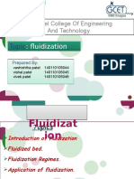 fluidization presentation