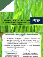 Reconstructia terenurilor