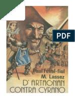 Feval Fiul_D_Artagnan_contra_Cyrano.docx