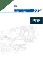 6、QY75KN Manual de Operação Chassis
