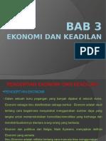 Etika Bisnis Bab 3