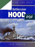 The Battlecruiser Hood