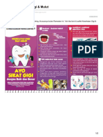 Dinkes.lampungprov.go.Id-Leaflet Kesehatan Gigi Amp Mulut