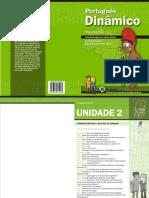 03 Portugues Dinamico-1 PortuguesOnline Unidad 2