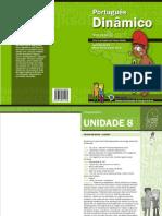 09 Portugues Dinamico-1 PortuguesOnline Unidad 8