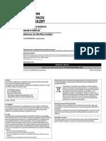 Manual B5A-0150-20