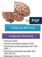 Diagnosa Banding - ELLA PS