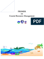 Primer on Coastal Resource Management