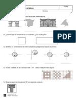 Actividades de Refuerzo Matemáticas 5º (Unidad 14)